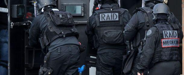 La police et le RAID démantèlent un trafic de cocaïne sur Perpignan