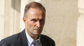 Élysée : le colonel Benoît Ferrand à la tête de la sécurité de la présidence