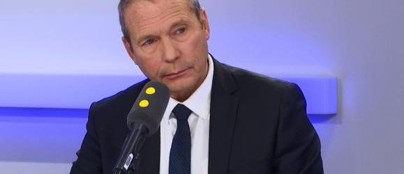 Attentat du 13-Novembre : «Tous les policiers qui ont pénétré» dans le Bataclan «ont mis un pied en enfer» se souvient Jean-Michel Fauvergue