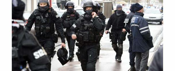 Hautmont : le RAID intervient pour une prise d'otages présumée dans une habitation