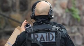 Grasse : Ils s'attaquent à un policier du RAID en civil, celui-ci se défend, ses agresseurs décident d'aller porter plainte