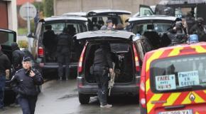 Un homme retranché chez lui à Montigny-en-Gohelle a été interpellé