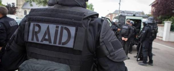 Bourg-en-Bresse : Le RAID interpelle un homme qui avait prévu de s'en prendre aux forces de l'ordre dans une future attaque