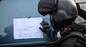 Mulhouse : un homme menace de se faire sauter dans la gare, le RAID intervient