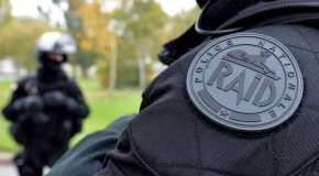 Meurthe-et-Moselle. Le RAID interpelle un homme qui voulait tirer sur «une personne haut placée»