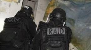Saint-Nazaire. Trafic de drogue : huit interpellés et 92 000 € saisis