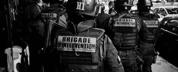 Saint-Cloud : vraie alerte pour fausse prise d'otage dans une péniche
