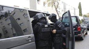Marseille : Un commando armé prend pour cible des policiers. Une véritable scène de guerre