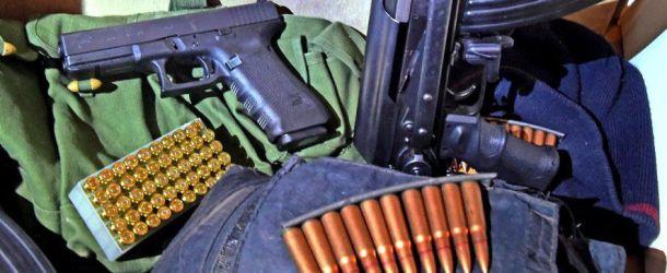 Toulouse : un arsenal retrouvé chez un homme qui menaçait de tuer un conseiller de Pôle emploi