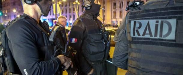 Gap : 70 policiers mobilisés pour une opération anti-stup au Forest