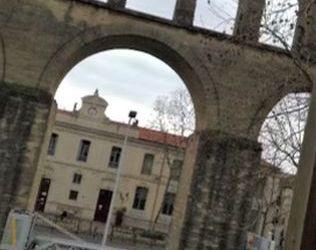 Montpellier : un policier du RAID ramène à la raison un Kurde suicidaire
