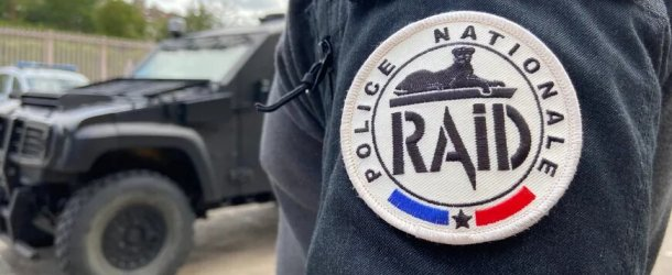 Stupéfiants à Rennes : le RAID à Villejean, cinq personnes interpellées