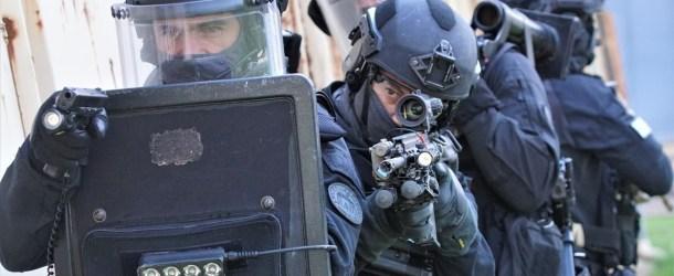 Trafic de stupéfiants à Vendôme: le RAID en appui lors d'interpellations