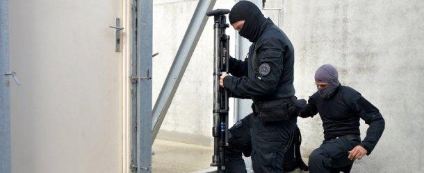 Tournefeuille : un homme armé d'un fusil se retranche chez lui, le RAID dépêché sur place