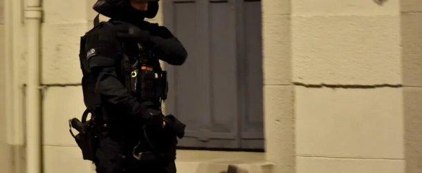 Intervention du RAID : quatre hommes interpellés dans le pays de Montbéliard