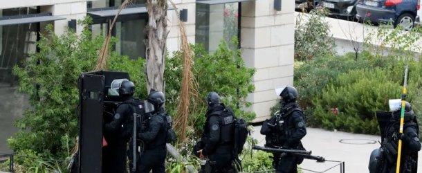 Le RAID intervient à Saint-Laurent-du-Var, l'arme était finalement factice