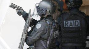 Le RAID intervient à Rennes pour… une fausse Kalachnikov
