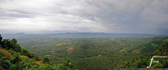 Panorama-Aravankara