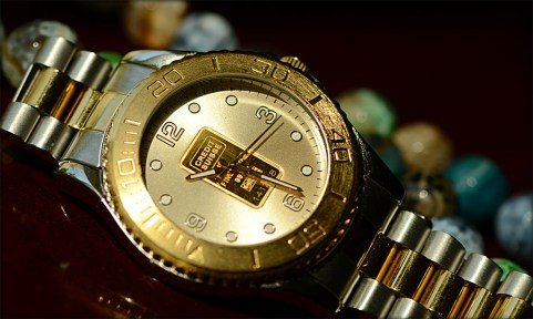 Wrist Watches in Frame9