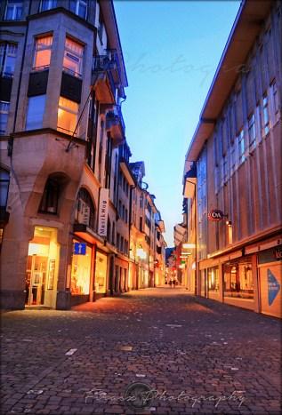 Old Town Luzern2