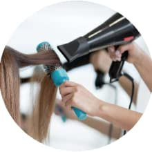 Professional series, protective properties to ensure your hair is smooth and safe