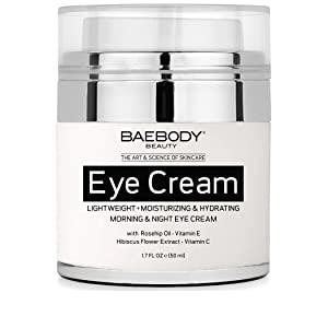 Baebody Eye Cream