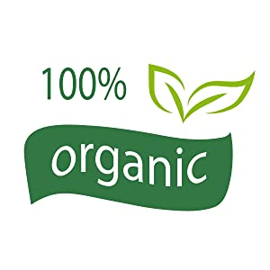 Wonder Earth Virgin Hemp Seed Oil USDA Organic Cold-Pressed Unrefined