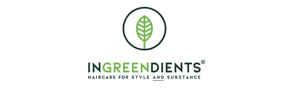 Ingreendients Brand Logo