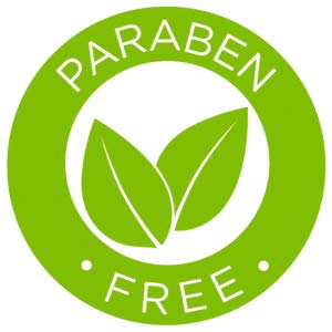 Paraben free products