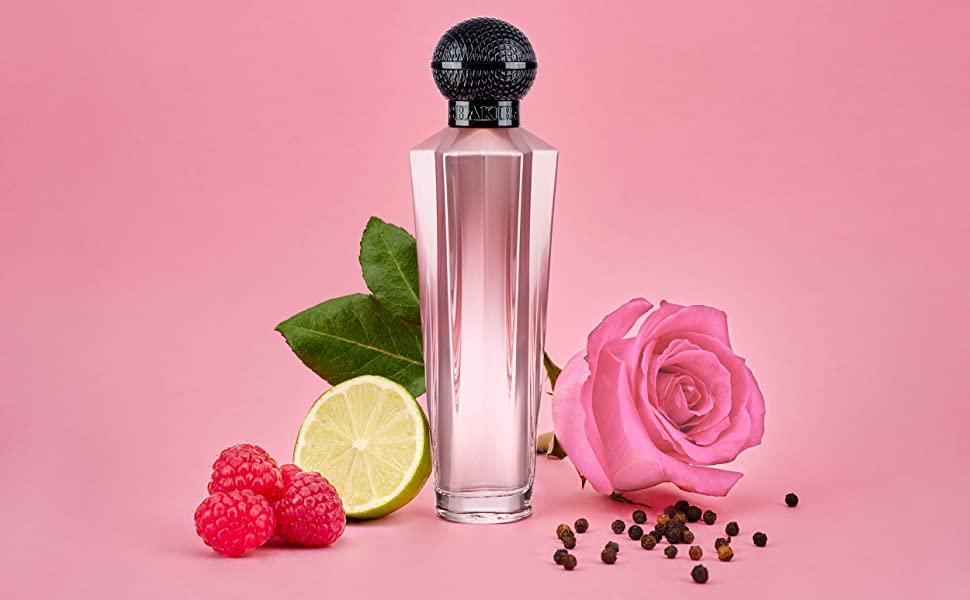 shakira sweet dream, perfume for women, ingredients, best quality perfume, Fresh and Feminine