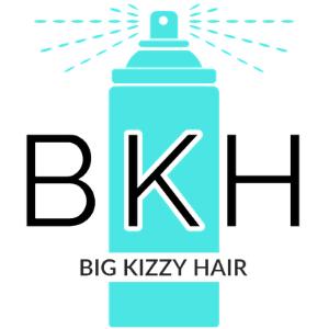 Big Kizzy Haircare