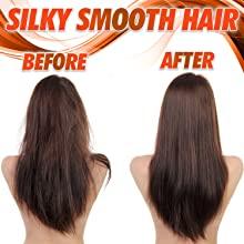 natural shampoo for men and women keratin