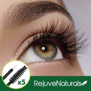 Castor oil for hair growth  Castor oil for eyelashes, Growth Serum, Castor oil organic cold pressed