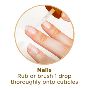 how to use nail