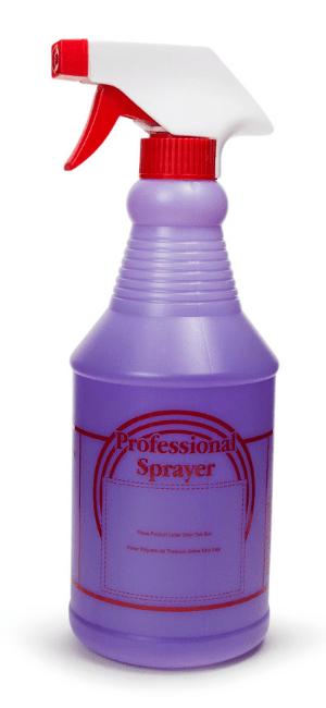 professional spray bottle cleaner mist sprayer