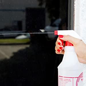 spray bottle cleaner mist sprayer