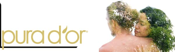 Pura d'or shampoo and conditioner hair growth biotin shampoo biotin hair growth sulfate free shampoo