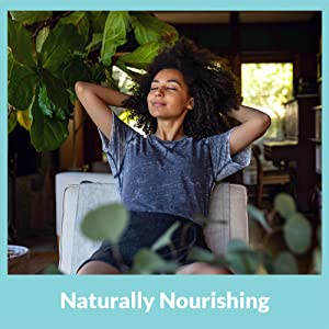Naturally Nourishing