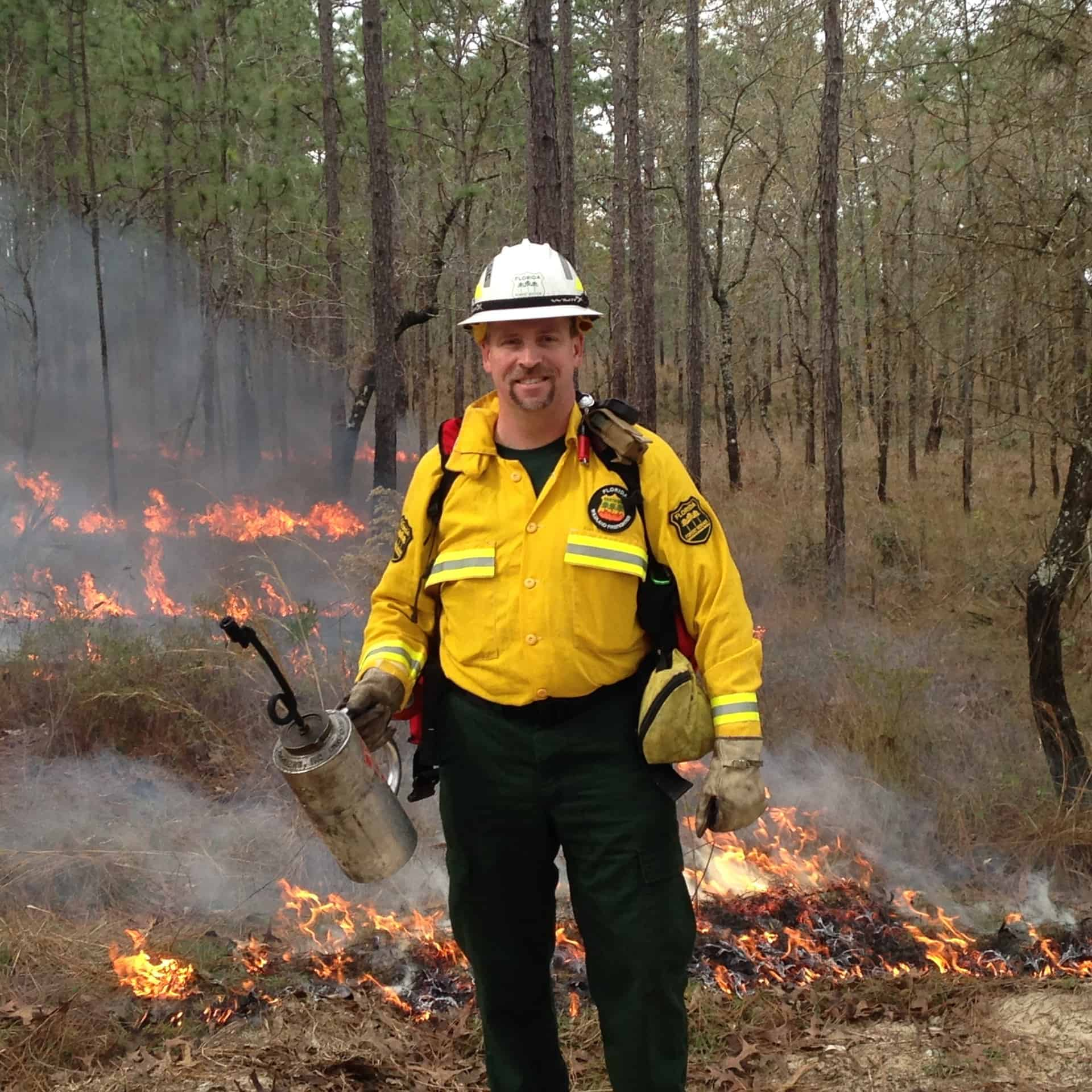 florida department of agriculture and consumer services florida forest service 3125 conner blvd. Florida Prescribed Fire The National Association Of State Foresters And Risk Mapping Meet John Fish