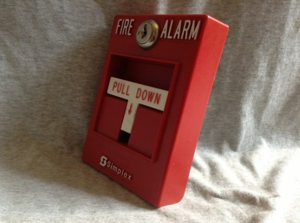 Simplex 20999754 Fire Alarm Collection Information