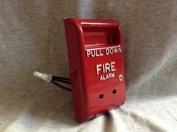 Ellenco 5C Fire Alarm Collection Information Pictures