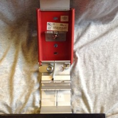 Ansul System Relay Suzuki Trs Wiring Diagram Ms-2 - Fire Alarm Collection, Information, Pictures, And More Firealarms.tv