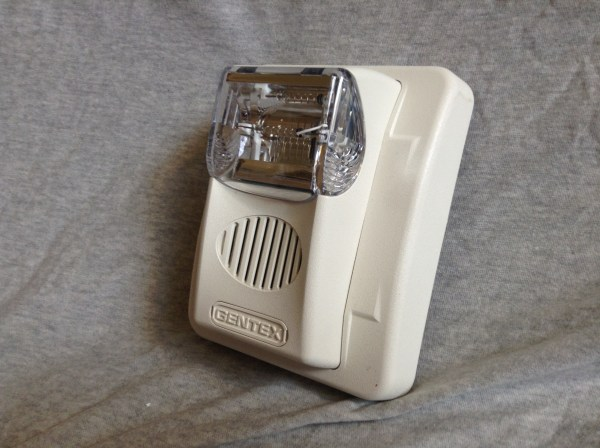 Gentex GEC241575PWW Fire Alarm Collection Information