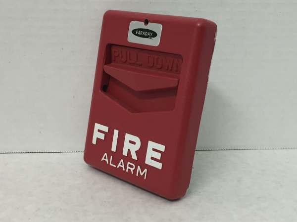 Faraday F1GGT FireAlarmstv jjinc24U8oL039s Fire Alarm