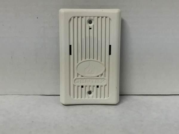 Gentex GX91W FireAlarmstv jjinc24U8oL039s Fire Alarm