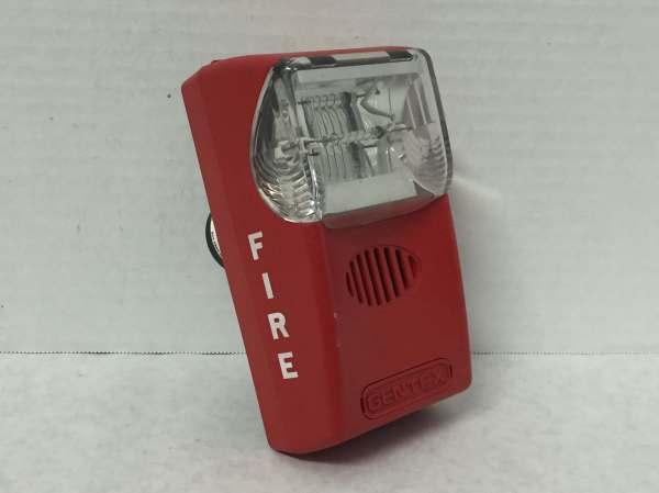 Gentex HS241575WR FireAlarmstv jjinc24U8oL039s Fire