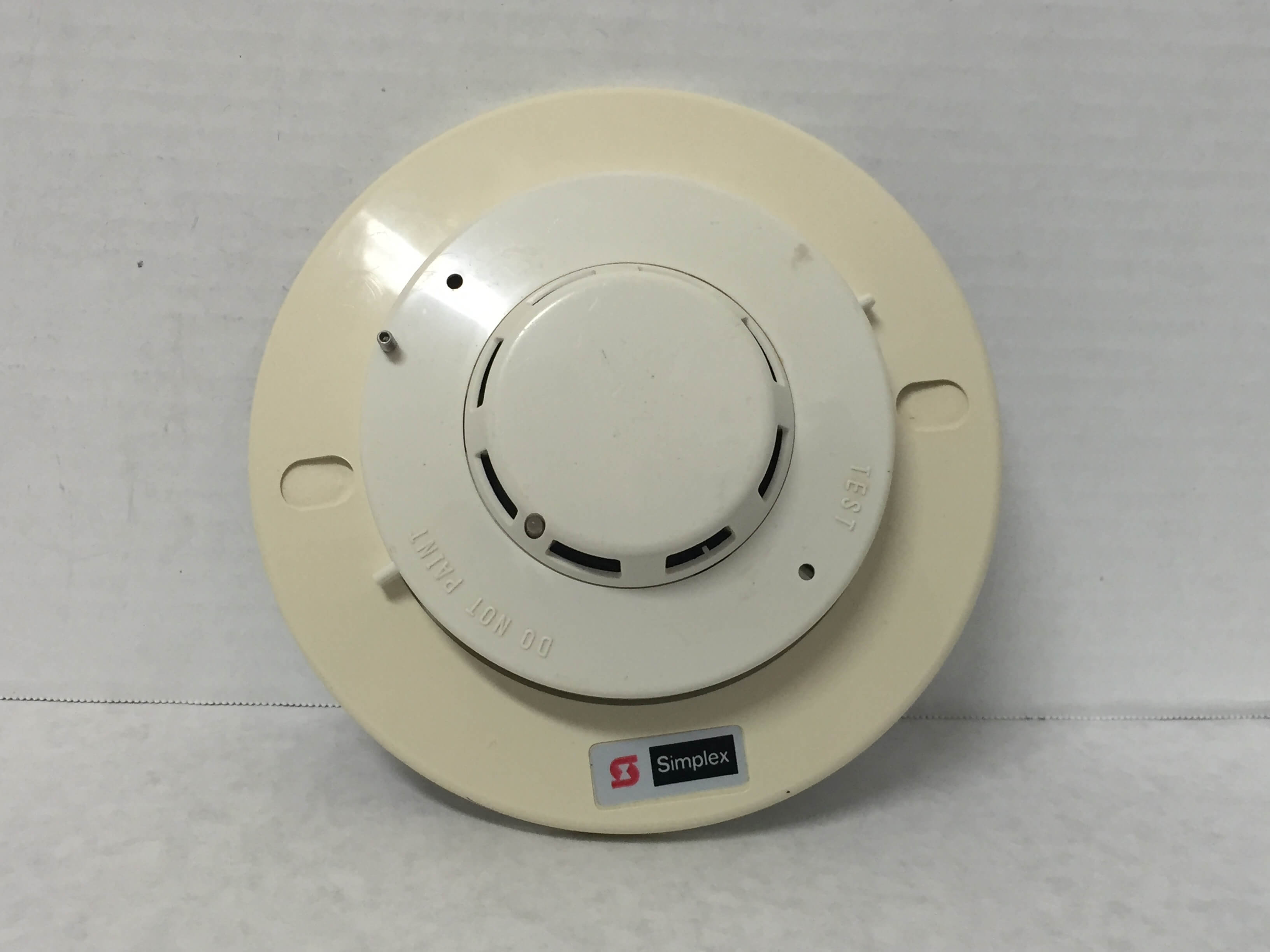 4 wire photoelectric smoke detector rib cage bone diagram simplex 2908 9201 firealarms tv jjinc24 u8ol0 39s fire