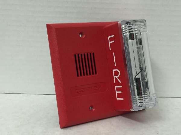 Gentex GX90S41575WR FireAlarmstv jjinc24U8oL039s