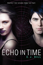 Echo in Time Cover