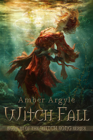 Witch Fall Blog Tour